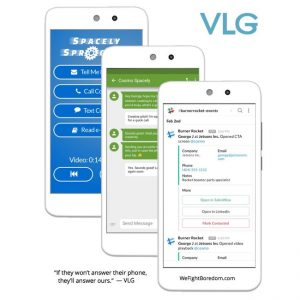 VLG Marketing acquires Burner Rocket