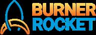 burner rocket logo